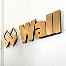 Wall Logo HQ